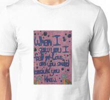 Shakespeare Lapras Unisex T-Shirt