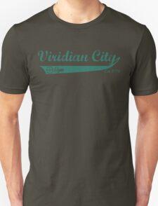 Viridian City T-Shirt