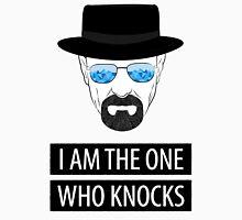 Breaking Bad - I am the one who knocks Unisex T-Shirt