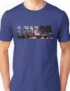 Niki Lauda - World Champion Unisex T-Shirt