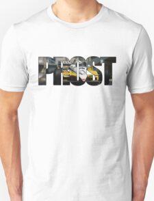 Alain Prost - World Champion Unisex T-Shirt