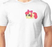 Potato chibi: Apple Bloom Unisex T-Shirt