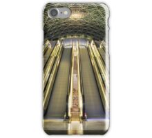 Triangeln Station. iPhone Case/Skin
