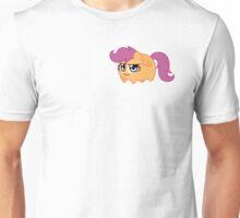 Potato chibi: Scootaloo Unisex T-Shirt