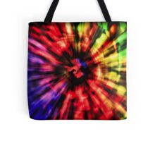 Spectrum Vortex. Tote Bag