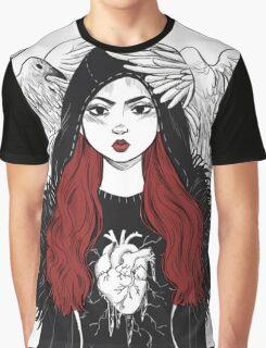 Sansa Stark - Game of Thrones Graphic T-Shirt