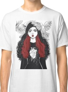Sansa Stark - Game of Thrones Classic T-Shirt