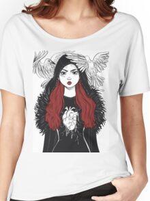 Sansa Stark - Game of Thrones Women's Relaxed Fit T-Shirt