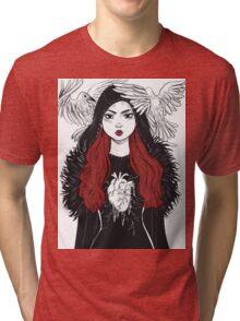 Sansa Stark - Game of Thrones Tri-blend T-Shirt