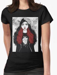 Sansa Stark - Game of Thrones Womens Fitted T-Shirt