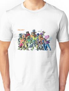 SolStars Original Cast Unisex T-Shirt
