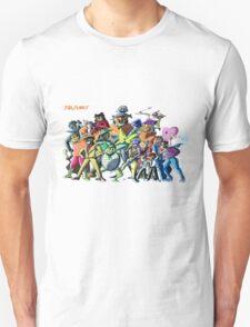 SolStars Original Cast T-Shirt
