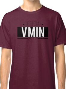 Official VMin Shipper Classic T-Shirt