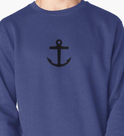 Haddock's Anchor Pullover