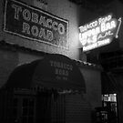The Legendary Tobacco Road, Miami's Oldest Bar by AnalogSoulPhoto