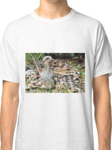 Bush-thick Knees Classic T-Shirt