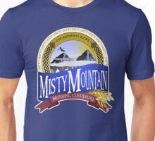Misty Mountain Brewing Company Unisex T-Shirt