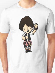 "I'm Ted ""Theodore"" Logan! T-Shirt"