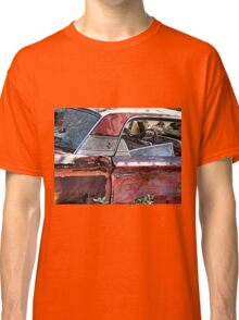 Cousin Cooter's Fashion Line Classic T-Shirt