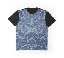 Balinese Abstract Art3 Graphic T-Shirt