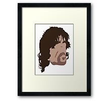 Game of Thrones - Tyrion Lannister Framed Print