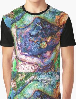 ABSTRACT HEART!!! Graphic T-Shirt
