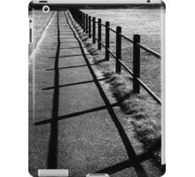 All Aboard The Shadow Express iPad Case/Skin