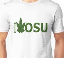 I Love OSU Unisex T-Shirt