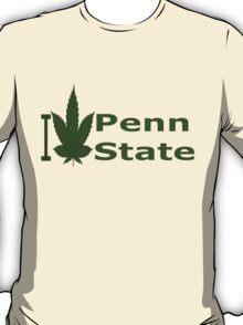 I Love Penn State T-Shirt