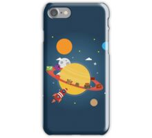 Luggage Conveyor iPhone Case/Skin