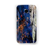 Different Way of Seeing the Leaves Samsung Galaxy Case/Skin