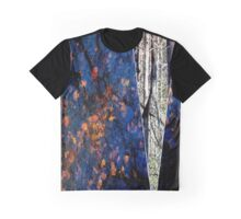 Different Way of Seeing the Leaves Graphic T-Shirt