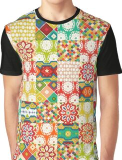 ABRAZO Graphic T-Shirt