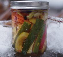 Crispy Winter Pickle by CReayHutchinson