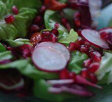 A Salad by CReayHutchinson