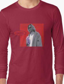 69 Cents Long Sleeve T-Shirt