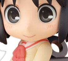 Nendoroid Nano Shinonome Sticker