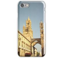 Little Europe iPhone Case/Skin