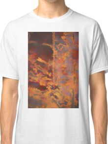 Color Abstraction LXXI Classic T-Shirt