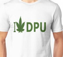 I Love DPU Unisex T-Shirt