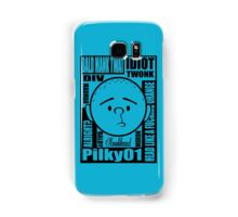 Pilky01 Samsung Galaxy Case/Skin