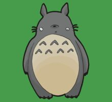 TOTORO!!!!! Kids Clothes