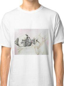 An Uncomfortable Bond Classic T-Shirt