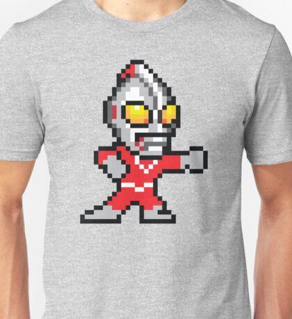 Mega Ultraman Unisex T-Shirt