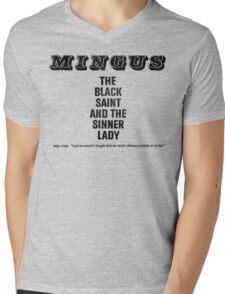 The Black Saint and the Sinner Lady - Charles Mingus Mens V-Neck T-Shirt