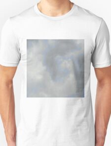 Clouds Unisex T-Shirt