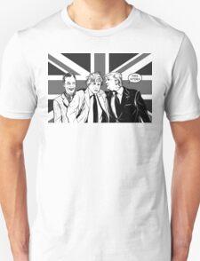 F*ck Brexit Unisex T-Shirt