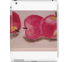 Fruit Series -Apples iPad Case/Skin