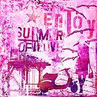Summer of Love by artsandsoul