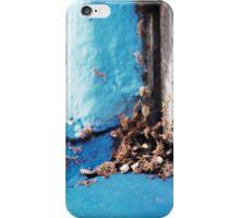 { Corners: where the walls meet #08 } iPhone Case/Skin
